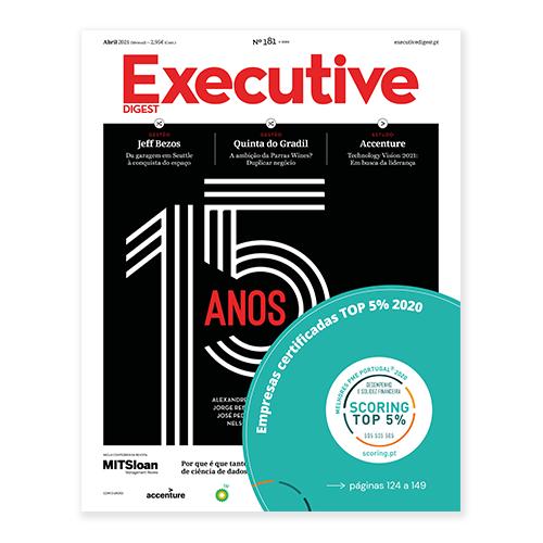 executive digest top 5%